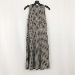 VINTAGE | Ann Taylor A-line Dress | 4 | EUC